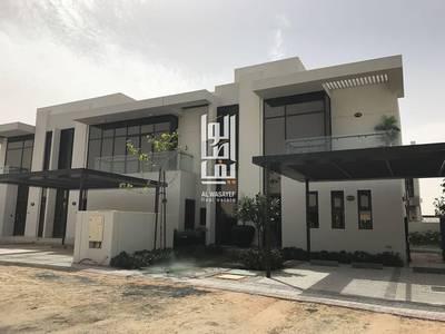4 Bedroom Villa for Sale in DAMAC Hills (Akoya by DAMAC), Dubai - Own a luxury villa without maintenance fees in Dubai Land..