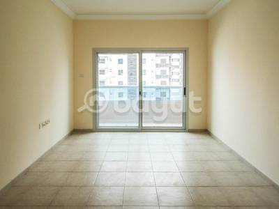 2 Bedroom Apartment for Rent in Al Nahda, Sharjah - Family building cheapest new 2bhk with 25 days free just in 32k opp sahara mall in al Nahda