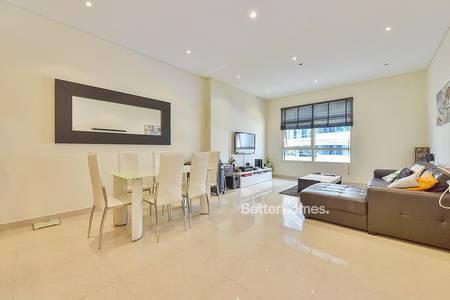 2 Bedroom Apartment for Sale in Dubai Marina, Dubai - Large 2 Bed | Vacant Soon | Yacht Bay
