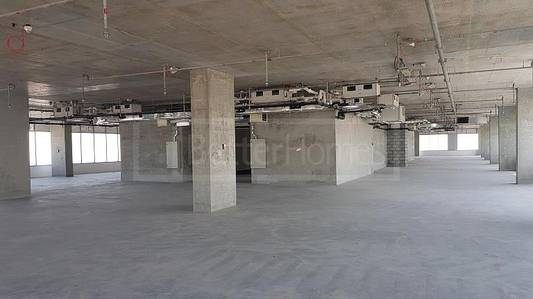 Office for Sale in Motor City, Dubai - Full Floor Office Space For Sale in Control Tower