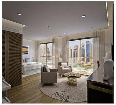 Hotel Apartment for Sale in Dubai Marina, Dubai - Rewarding Investment I Sea View I Good Payment plan
