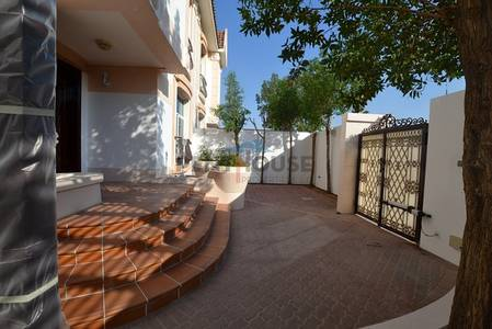 3 Bedroom Villa for Rent in Mirdif, Dubai - Ultra Luxury 3 + Maids Private Pool I Semi Independent