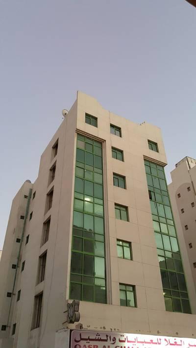 1 Bedroom Office for Rent in Al Mujarrah, Sharjah - 1 BHK Office apartment for rent in Sharjah Al Mujjarah