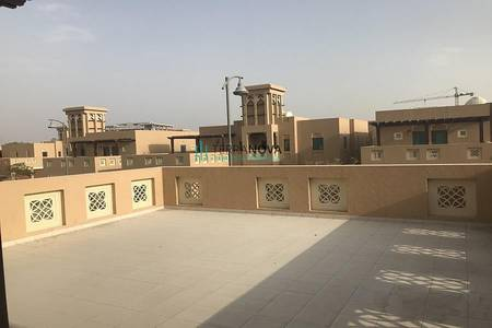 3 Bedroom Villa for Rent in Al Furjan, Dubai - Dubai Style - 3 Bedroom Independent  Villa