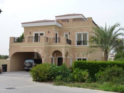 5 Bedroom Villa for Rent in The Villa, Dubai - Grab the Offer! Cheapest 5BR A1 Villa in The Villa !