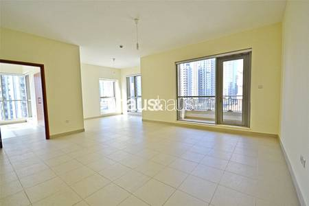 1 Bedroom Apartment for Rent in Downtown Dubai, Dubai - Huge Layout | Chiller Inc. | Great Views