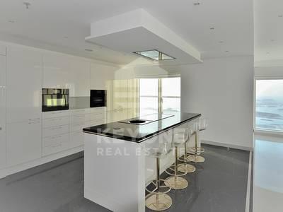 3 Bedroom Apartment for Sale in Dubai Marina, Dubai - Italian Upgraded I Full sea Luxury I High Floor