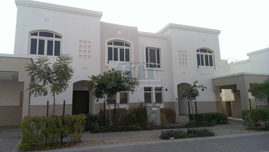 3 Bedroom Villa for Rent in Al Ghadeer, Abu Dhabi - Amazing 3 Br Villa w/M room In Al Ghadeer