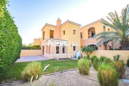3 Bedroom Villa for Rent in Arabian Ranches, Dubai - |Back to back | Type B | Lovely garden |