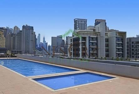 1 Bedroom Apartment for Sale in Dubai Marina, Dubai - Vacant 1 BHK|DEC tower|Dubai Marina
