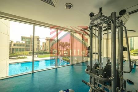 شقة  للبيع في جزيرة الريم، أبوظبي - 3 Bedroom + Maid Apartment For Sale in Marina Heights