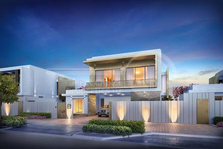 3 Bedroom Villa for Sale in Yas Island, Abu Dhabi - Nice Location!!Off Plan Unit!Call now now!