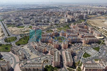 2 Bedroom Apartment for Rent in Al Warsan, Dubai - Large 2 BR w/ Balcony|International City