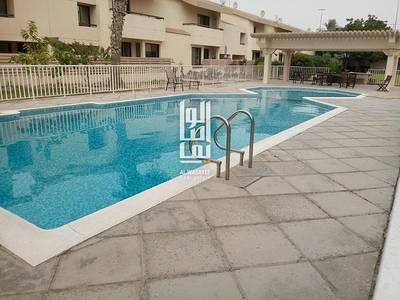 4 Bedroom Villa for Rent in Al Safa, Dubai - 4 Beds | Compound Villa | Community View