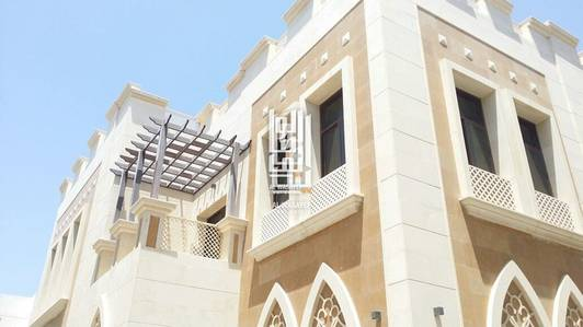 5 Bedroom Villa for Rent in Al Safa, Dubai - 5 BR Brand New Independent villa in Safa 1..