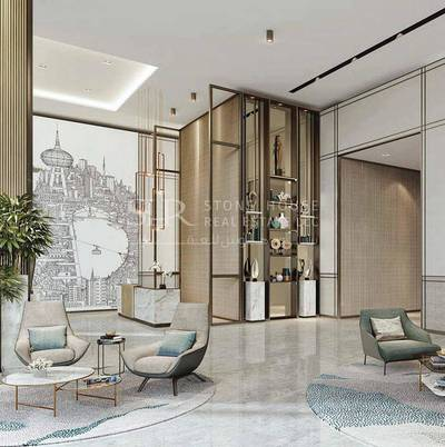 1 Bedroom Apartment for Sale in Downtown Dubai, Dubai - DIRECT SALE 0% COMMISSION, Grande at the Opera District