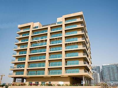 1 Bedroom Flat for Rent in Dubai Residence Complex, Dubai - Spacious  One Bedroom Apartment for Rent at Solitaire Cascades