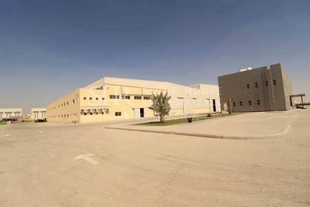 Warehouse for Sale in Dubai Industrial Park, Dubai - BRAND NEW!! Mega Sized Facility for Sale in DIC