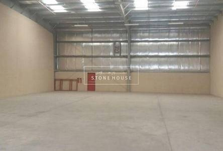 Warehouse for Rent in Dubai Investment Park (DIP), Dubai - DIP 2 Commercial warehouses available of various sizes
