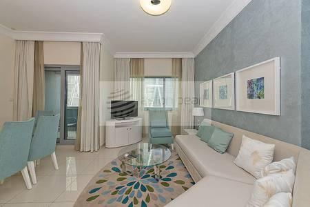 فلیٹ  للايجار في دبي وسط المدينة، دبي - Brand New