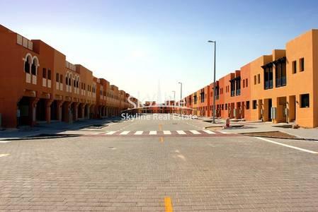 2 Bedroom Villa for Sale in Hydra Village, Abu Dhabi - 3-bedroom-villa-zone-7-hydra-village-abudhabi-uae
