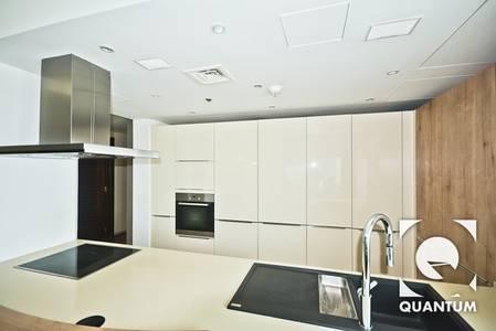 3 Bedroom Apartment for Rent in Dubai Marina, Dubai - Full Marina View I Vacant I Spacious