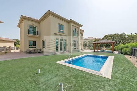 4 Bedroom Villa for Sale in Jumeirah Islands, Dubai - Corner Plot