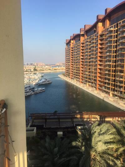 2 Bedroom Apartment for Rent in Dubai Marina, Dubai - Stunning 2 BHK Huge Terrace Mid Floor