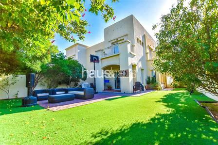 3 Bedroom Villa for Sale in The Springs, Dubai - Lake View | Clean | Cash Seller |Type 2E