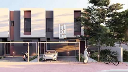 2 Bedroom Townhouse for Sale in Muwaileh, Sharjah - BEST DEAL !! OWN YOUR GREAT VILLA WITH 20% DOWN PAYMENT