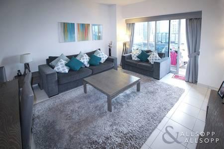 1 Bedroom Flat for Sale in Dubai Marina, Dubai - Exclusive | Marina/Sea Views | 959 Sq Ft