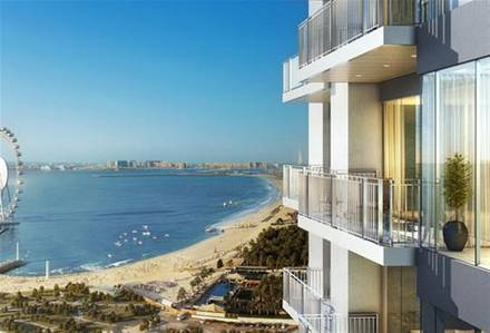 2 Bedroom Flat for Sale in Dubai Marina, Dubai - Dubai Marina Tower 52/42