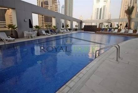 1 Bedroom Apartment for Sale in Dubai Marina, Dubai - Beautiful 1bedroom Dubai Marina Skyview tower