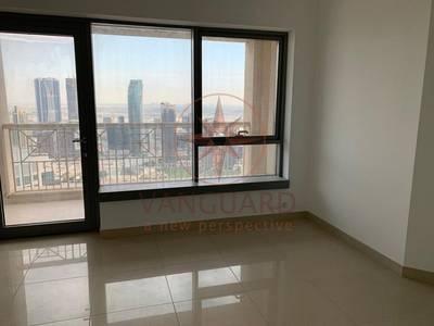 فلیٹ 1 غرفة نوم للايجار في دبي وسط المدينة، دبي - 1 Bedroom on high floor with fountain view in 29 Boulevard2