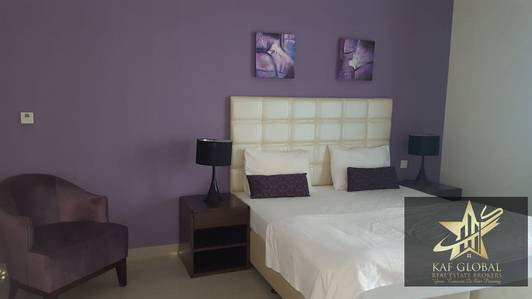 2 Bedroom Apartment for Rent in Downtown Jebel Ali, Dubai - Spacious 2 bedroom Apartment for rent in Suburbia