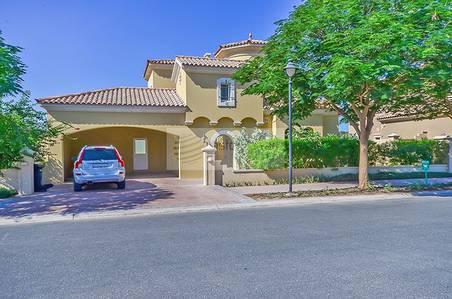 3 Bedroom Villa for Sale in Arabian Ranches, Dubai - Amazing 3BR Villa Opposite Pool and Park