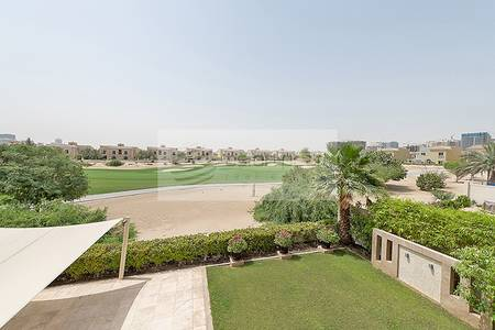 5 Bedroom Villa for Sale in Dubai Sports City, Dubai - Full Golf Course 5 BR in Victory Heights