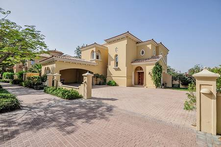 3 Bedroom Villa for Sale in Arabian Ranches, Dubai - Type A2 | Quiet Location  |  Lovely Plot