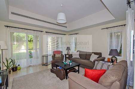 4 Bedroom Villa for Sale in Arabian Ranches, Dubai - Independent Villa