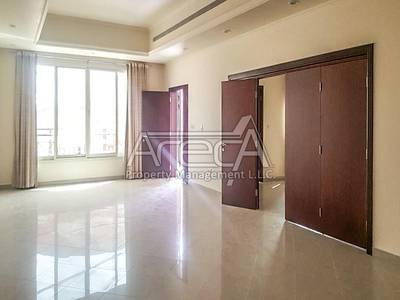 6 Bedroom Villa for Rent in Khalifa City A, Abu Dhabi - Stunning 6 Bed Master Villa, Private Entrance! Khalifa City A