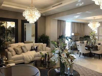 4 Bedroom Villa for Sale in Dubailand, Dubai - Best Opportunity in Dubai Villa ((Fully Furnished )) 3 bed room Plus maid room 15 Min. to Dubai Mall