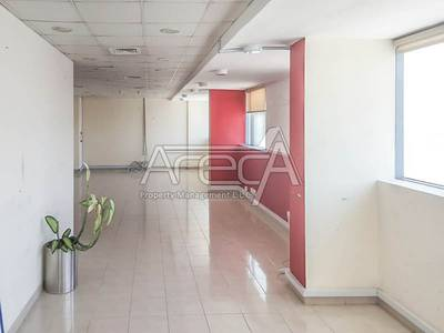 Office for Rent in Al Salam Street, Abu Dhabi - Strategically Located Affordable Office Space! Salam Street
