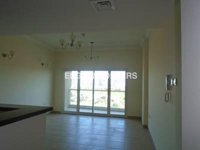 2 Bedroom Flat for Rent in Dubai Sports City, Dubai - Full Golf Course View | Chiller Free Bldg