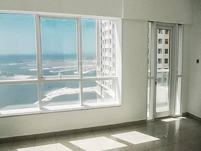 3 Bedroom Apartment for Rent in Dubai Marina, Dubai - 3 Bed with Full Sea View in Marina Pinnacle