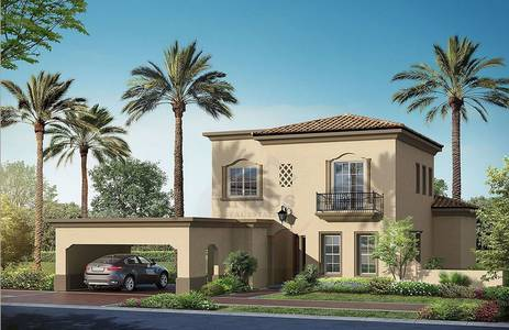 4 Bedroom Villa for Sale in Arabian Ranches 2, Dubai - Pay 5% booking on your ready to move in home