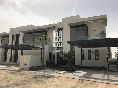 4 Bedroom Villa for Sale in Akoya Oxygen, Dubai - Luxury Villa for only 1.6M Aed! NO service charge + 2% discount for Registration in Dubailand..