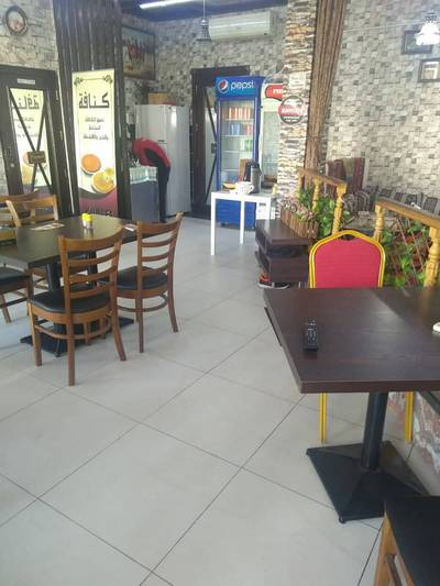 Shop for Sale in International City, Dubai - Hot Deal Today Available ! Running Restaurant with licence for sale