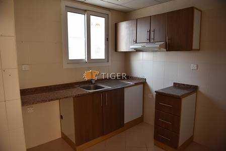 1 Bedroom Apartment for Rent in Al Yarmook, Sharjah - Great Residential Properties for 12 Cheques - No Commission