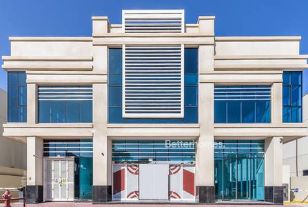 Showroom for Rent in Nad Al Hamar, Dubai - New   Ready To Move In   Ideal Location