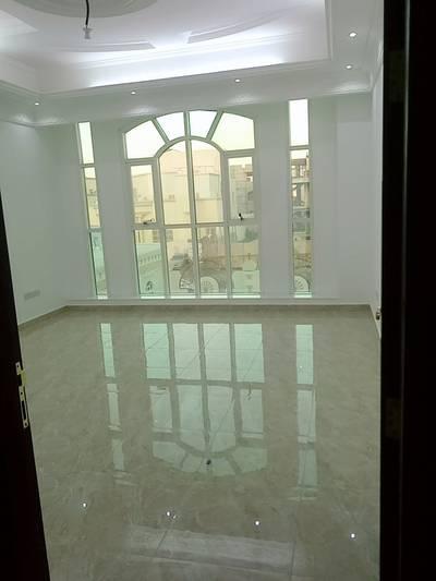 Studio for Rent in Khalifa City A, Abu Dhabi - European community studio Compound for rent in khalfa city A